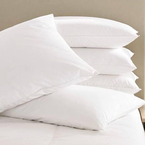 poduszka hotelowa antyalergiczna