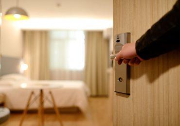 Wyposażenie hotelowe